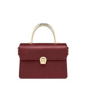 Genoveva S-Mini-bag-Burgundy